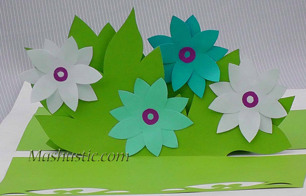 Easy Paper Crafts For Kids Mashustic