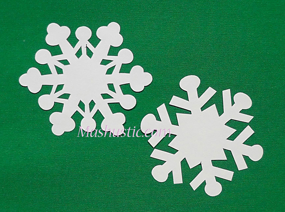 paper snowflakes to make mashustic com