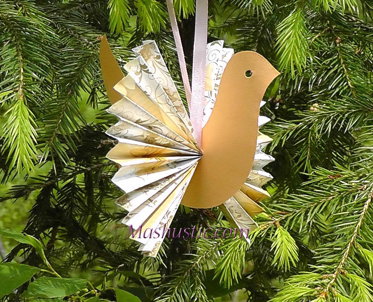 3d Paper Birds For Kids Mashustic Com