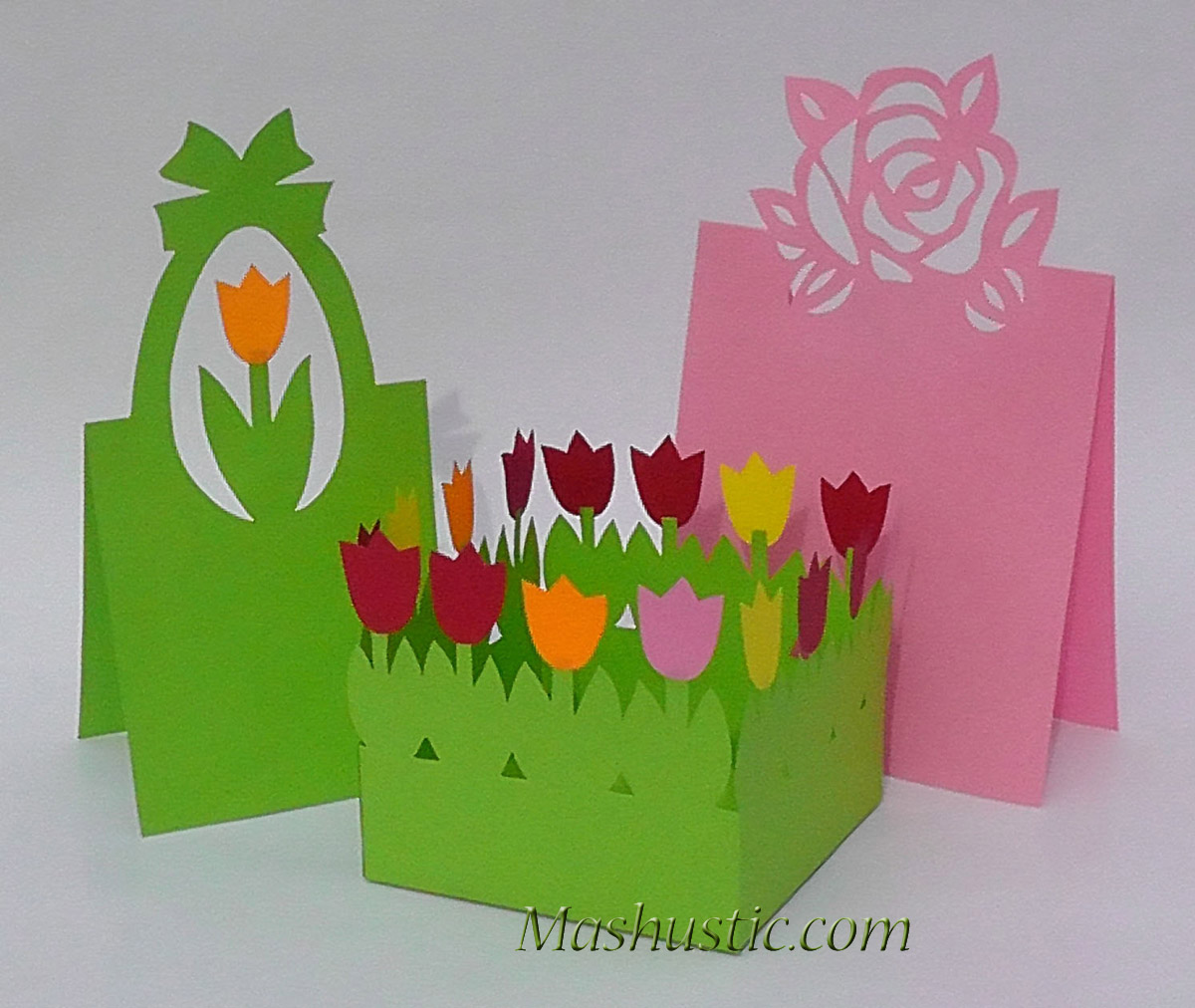 Easy Paper Crafts For Kids Gift Box Diy Mashustic Com